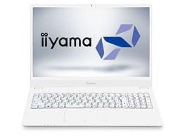 STYLE-15FH061-i7-UHSX Core i7 8565U/8GBメモリ/250GB SSD/15インチ フルHD