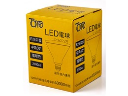 LDR9L100W-TM [電球色]