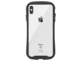 iFace Reflection iPhone XS/X用 [ブラック]