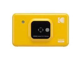 Instant Camera Printer C210 [イエロー]