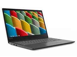 Chromebook S330 Chrome OS・MediaTek MT8173C・4GBメモリー・32GB eMMC・14型フルHD液晶搭載 81JW0012JE