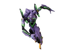 REAL ACTION HEROES NEO No.783 エヴァンゲリオン 初号機〈新塗装版〉