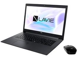 LAVIE Note Standard NS850/NAB PC-NS850NAB [カームブラック]