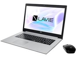 LAVIE Note Standard NS850/NAS PC-NS850NAS [カームシルバー]