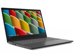 Chromebook S330 Chrome OS・MediaTek MT8173C・4GBメモリー・32GB eMMC・14型HD液晶搭載 81JW0010JE