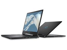 Dell G7 17 プラチナ Core i7 9750H・16GBメモリ・256GB SSD+1TB HDD・GTX 1660Ti搭載モデル
