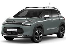 >シトロエン C3 AIRCROSS SUV 2019年モデル