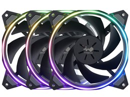 Sirius Loop ASL120 ASL120FAN-3PK