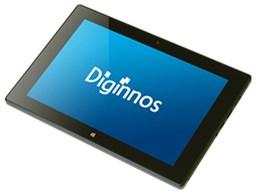 Diginnos DG-D09IW2SL Atom x5 Z8350/8.9インチ/Intel HD Graphics 400/4GBメモリ/eMMC 64GB K/06182-10c