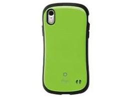 iFace First Class Standard iPhone XR用 [グリーン]