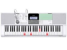 Casiotone 光ナビゲーションキーボード LK-512