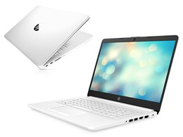 HP 14s-dk0000 価格.com限定 AMD Ryzen5/8GBメモリー/256GB SSD/14型フルHD液晶搭載 スタンダードモデル