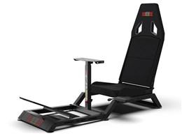 Challenger Simulator Cockpit NLR-S016