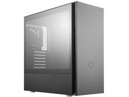 Silencio S600 TG MCS-S600-KG5N-S00
