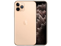 iPhone 11 Pro 64GB SIMフリー [ゴールド]