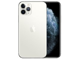 iPhone 11 Pro 256GB SIMフリー [シルバー]
