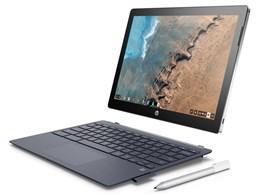 Chromebook x2 12-f000TU 価格.com限定 Pentium&メモリ4GB&32GB eMMC&12.3インチ IPSタッチディスプレイ搭載モデル