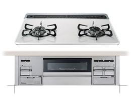 Sisto PD-200WS-60CV LP [ティアラシルバー]