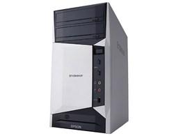 Endeavor MR8200 スタンダードモデル Core i3 9100搭載