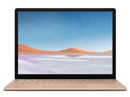 Surface Laptop 3 13.5インチ V4C-00081 [サンドストーン]