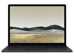 Surface Laptop 3 15インチ VGZ-00039 [ブラック]