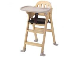 木製ハイチェア Easy-sit [ナチュラル]