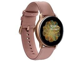 Galaxy Watch Active2 40mm [ゴールド]
