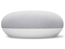Google Nest Mini [Chalk]
