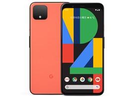 Google Pixel 4 64GB SIMフリー [Oh So Orange]