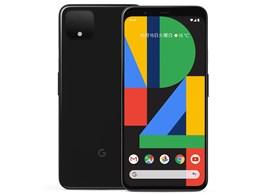 Google Pixel 4 XL 128GB SIMフリー [Just Black]