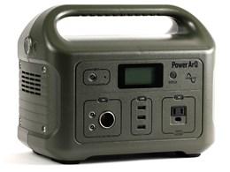 SmartTap PowerArQ 008601C-JPN-FS-OD [オリーブドラブ]