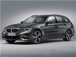 >BMW 3シリーズ ツーリング 2019年モデル