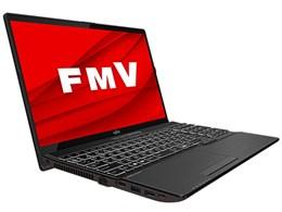 FMV LIFEBOOK AHシリーズ WA-X/D3 KC_WAXD3_A010 メモリ8GB・SSD 256GB+HDD 1TB・Blu-ray・Office搭載モデル