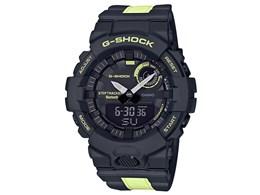 G-SHOCK ジー・スクワッド GBA-800LU-1A1JF