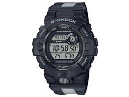G-SHOCK ジー・スクワッド GBD-800LU-1JF