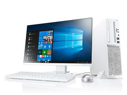 LAVIE Direct DT 価格.com限定モデル Core i7・1TB HDD・8GBメモリ・23.8型フルHD液晶・Office Home&Business 2019搭載 NSLKB779DTGH1W