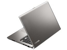 dynabook RZ63/NS PRZ63NS-NHA 13.3型フルHD Core i7 8550U 512GB_SSD Officeあり