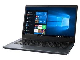 dynabook GZ83/NL PGZ83NL-NHB 13.3型フルHD Core i7 8550U 512GB_SSD Officeあり