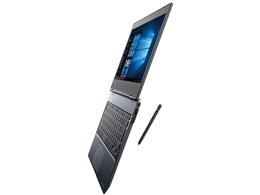 dynabook VZ82/NL PVZ82NL-NHB タッチパネル付12.5型フルHD Core i7 8550U 512GB_SSD Officeあり
