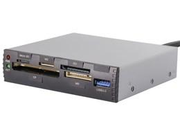 OWL-CR6U3UHS2 [内蔵USB 61in1]