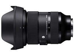 24-70mm F2.8 DG DN [ソニーE用]