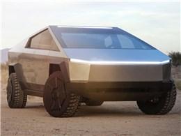 >テスラ サイバートラック 2021年モデル