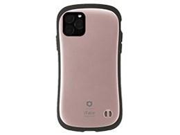 iFace First Class Metallic iPhone 11 Pro用 [ローズゴールド]