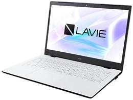 LAVIE Smart HM PC-SN18CRADG-D [パールホワイト]