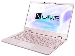 LAVIE Note Mobile NM550/RAG PC-NM550RAG [メタリックピンク]