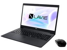 LAVIE Note Standard NS700/RAB PC-NS700RAB [カームブラック]