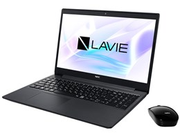 LAVIE Note Standard NS600/RAB PC-NS600RAB [カームブラック]