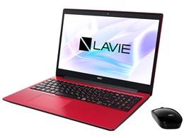 LAVIE Note Standard NS300/RAR PC-NS300RAR [カームレッド]