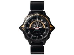 wena wrist pro Mechanical Premium Black set -kawamori Edition- WNW-SB17A/B [プレミアムブラック]
