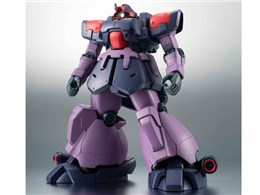 ROBOT魂 <SIDE MS> MS-09F/TROP ドム・トローペン ver. A.N.I.M.E.
